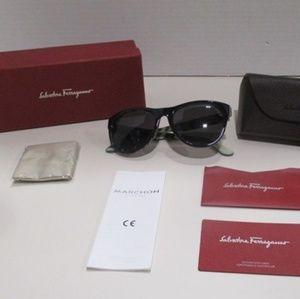 NIB Salvatore Ferragamo Women's Glasses
